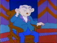 Monster in the Garage - Rugrats 108