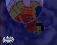 Rugrats - Chuckie Loses His Glasses 2