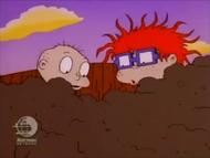Rugrats - Jonathan Babysits 392