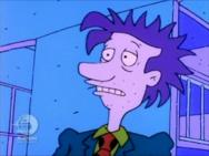 Rugrats - Spike Runs Away 185