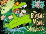 Reptar Wagon/Gallery/The Rugrats Movie Storybook
