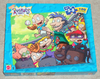 Tommy and Friends at Baseball Game Jigsaw 100 piece Puzzle