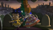 Nickelodeon's Rugrats in Paris The Movie 1270