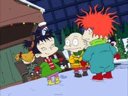 Rugrats - Babies in Toyland 664