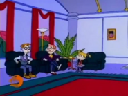 Rugrats - Chuckie is Rich 188