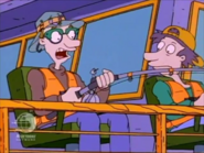 Rugrats - In the Naval 206