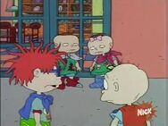 Rugrats - Pee-Wee Scouts 221