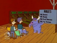 Rugrats - Piggy's Pizza Palace 11