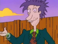 Rugrats - Spike's Babies 58