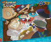 Rugrats 24 piece puzzle puddle reflection