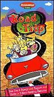 Nickelodeon Road Trip