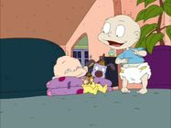 Rugrats - Babies in Toyland 19