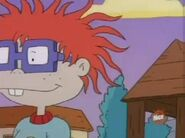 Rugrats - Officer Chuckie 30