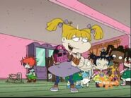 Rugrats - Talk of the Town 15