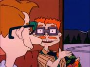 Rugrats - The Santa Experience (307)