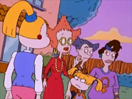 Rugrats - The Turkey Who Came to Dinner 636