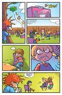 Rugrats 7 Boom Comic 14