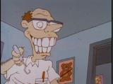Dr. Homer