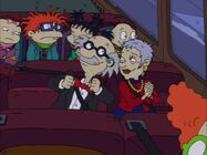 Rugrats - Babies in Toyland 140