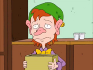 Rugrats - Babies in Toyland 206