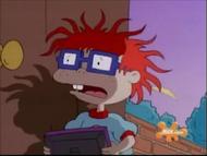 Rugrats - Chuckie's Bachelor Pad (16)