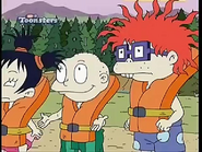 Rugrats - Fountain Of Youth 213