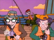 Rugrats - In the Naval 98