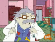 Rugrats - Mutt's in a Name 62