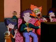 Rugrats - Psycho Angelica 141