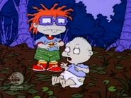 Rugrats - The Legend of Satchmo 3