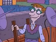 Rugrats - The Turkey Who Came to Dinner 112