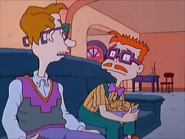 Rugrats - The Turkey Who Came to Dinner 291