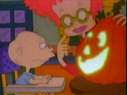 Candy Bar Creep Show - Rugrats 11
