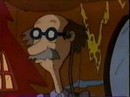 Candy Bar Creep Show - Rugrats 272