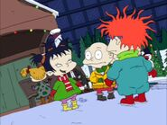 Rugrats - Babies in Toyland 663