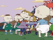 Rugrats - Bow Wow Wedding Vows 107