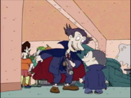 Rugrats - Curse of the Werewuff 166
