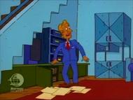 Rugrats - Jonathan Babysits 94