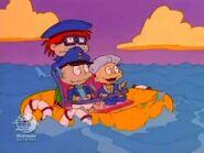 Rugrats - Submarine 38