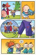 Rugrats 7 Boom Comic 20