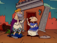 Chanukah - Rugrats 358