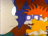 Monster in the Garage - Rugrats 223