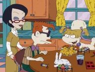 Rugrats - Bow Wow Wedding Vows 72