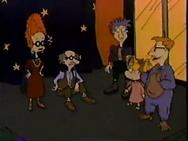 Rugrats - Candy Bar Creep Show 113