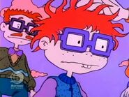 Rugrats - Chuckie's Red Hair 8