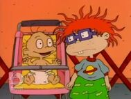 Rugrats - The Magic Baby 116