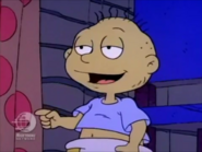 Rugrats - Tommy and the Secret Club 251