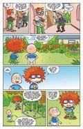 Rugrats 3 Comic 4