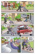 Rugrats Boom Comic 3-3
