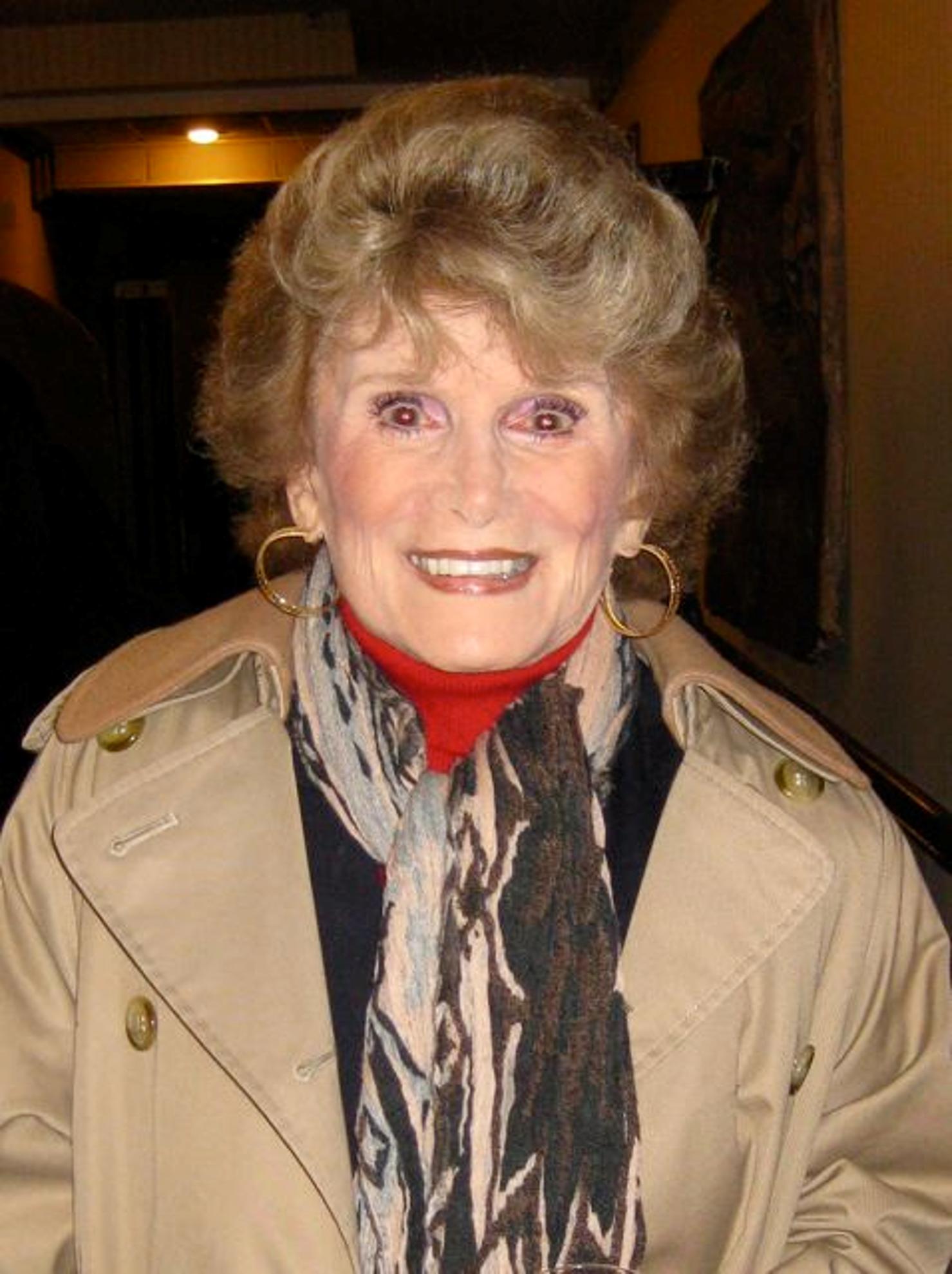 Lillian Hall-Davis photo